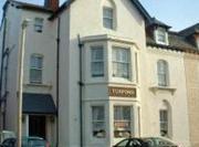 Tuxford House Hotel Blackpool