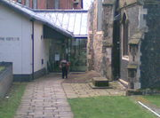 The Sanctuary Ipswich