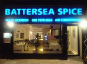 Battersea Spice London
