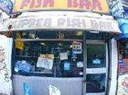 Flipper Fish Bar London