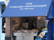 The Chelsea Fishmonger London