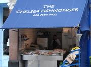 The Chelsea Fishmonger London