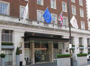 The London Marriott Grosvenor Square London