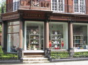 Thomas Goode & Co London