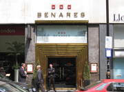 Benares London
