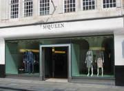 Alexander McQueen London
