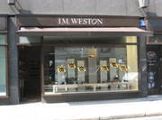 J M Weston London
