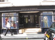 Gieves & Hawkes London