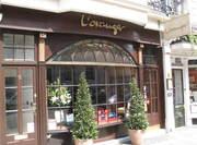 "L""Oranger London"