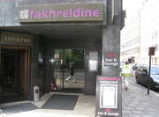 Fakhreldine London