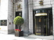 The Park Lane Hotel (Sheraton) London