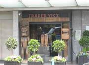 """Trader Vic""""s London"""