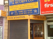 The Finchley Lock & Security Co London