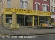 Stevensons Second Hand Office Furniture London