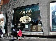 Cafe Maja London