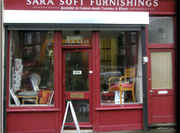 Sara Soft Furnishings London