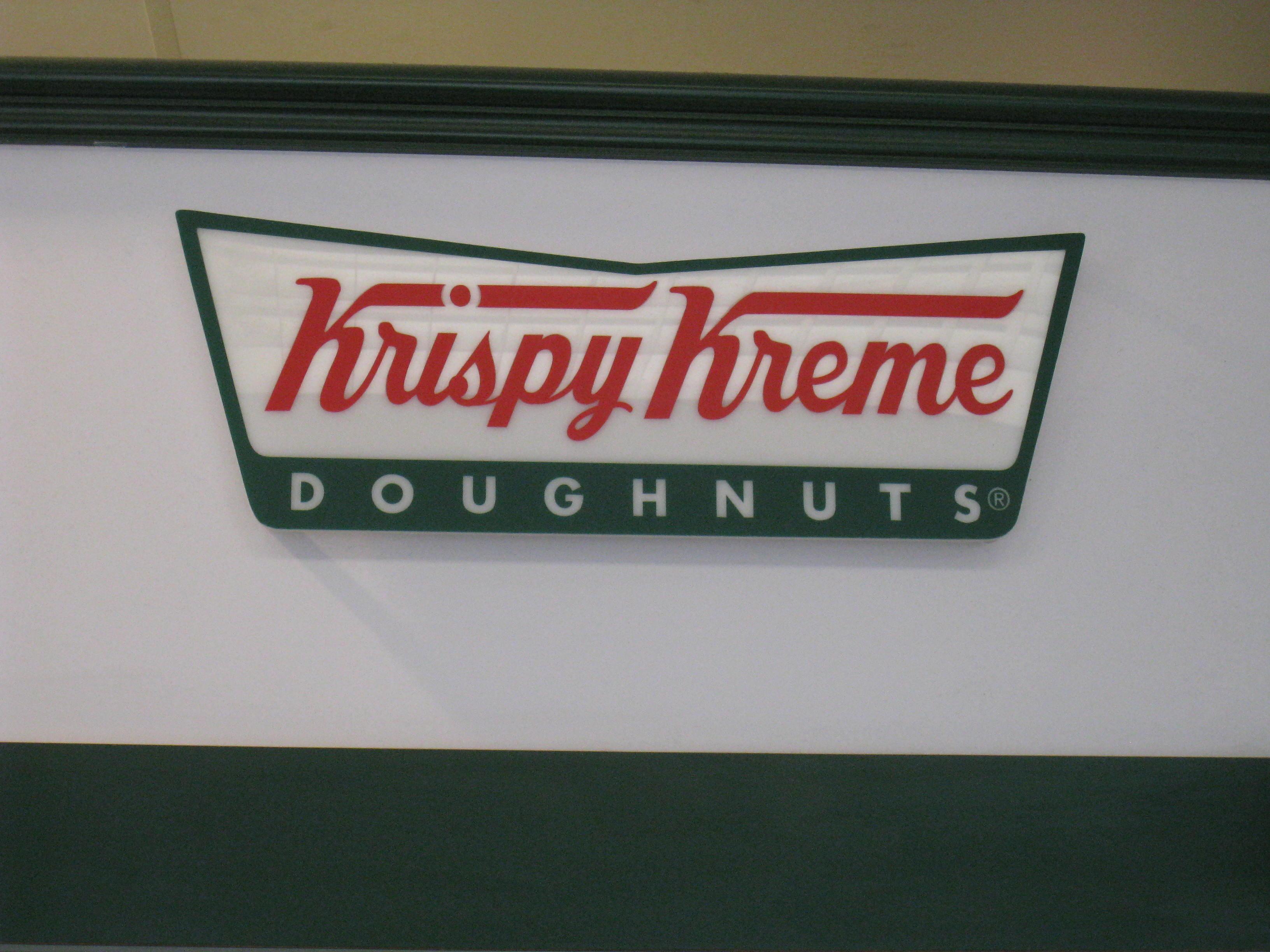 Krispy Kreme London