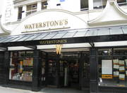 "Waterstone""s London"