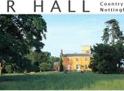 Langar Hall Nottingham
