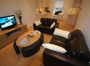 Scottish Apartment Edinburgh