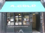 A Gold London