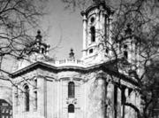 """St. John""""s Smith Square London"""