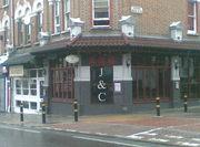 Jasmin Restaurant London