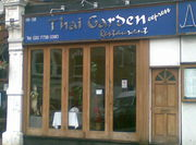 Thai Garden Restaurant London