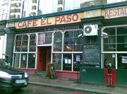 Cafe El Paso London