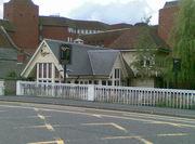 River Lodge Colchester