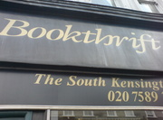 Bookthrift London