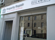 Property Repair Edinburgh