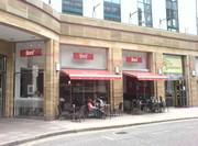 Cafe Brera London