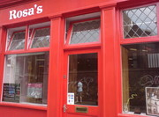 "Rosa""s London"