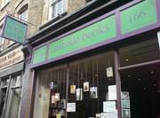 Eastside Books London