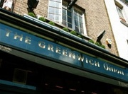 The Greenwich Union London