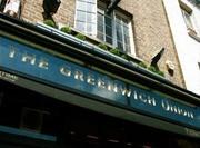 The Greenwich Union London