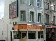 "Ralph""s Corner London"