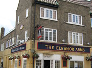 Eleanor Arms London