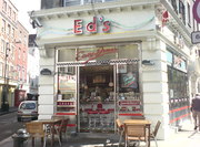 "Ed""s Easy Diner London"