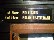 The India Club London
