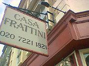 Casa Frattini London