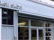 Kell Scott Haircare London