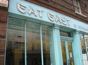 Eat East London