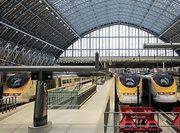 Eurostar London