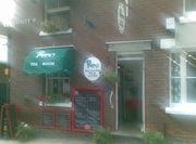 "Poppy""s Tea Rooms Colchester"