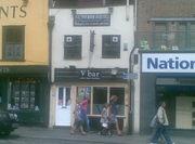 V Bar Colchester