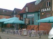 Issacs Ipswich
