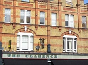The Clarence London