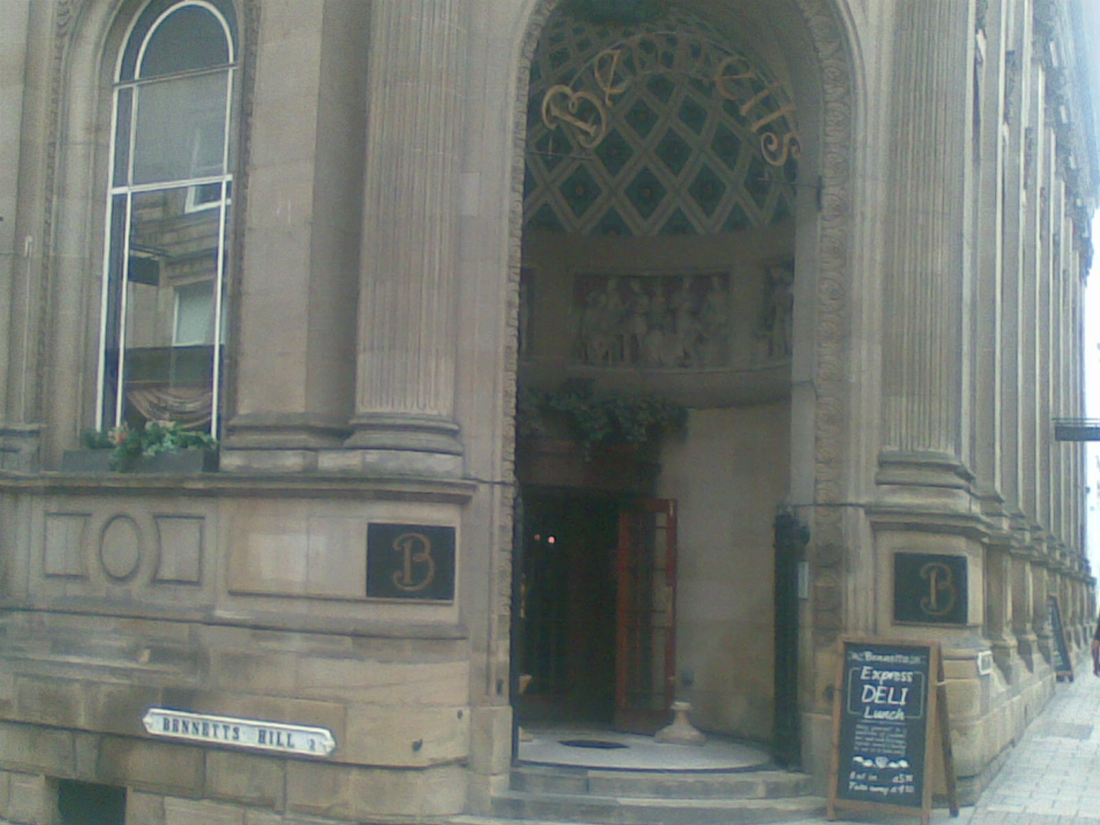 Bennetts Birmingham